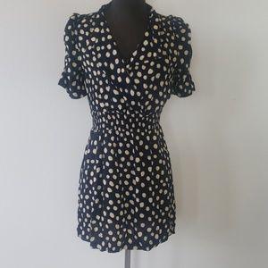 Cotton Candy short mini dress size small